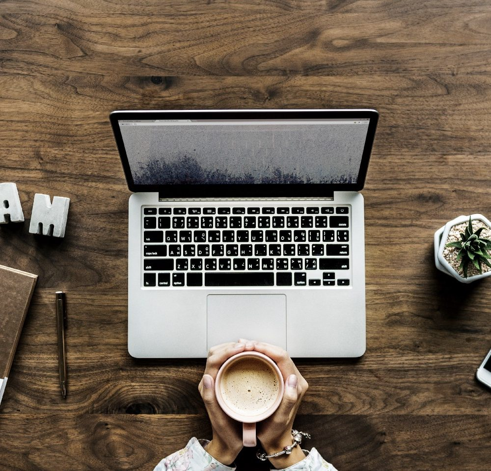 jak podpořit začínajícího blogera